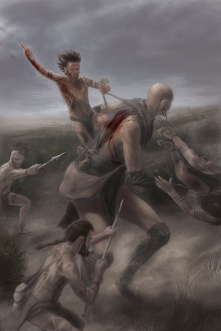 hunt_of_the_nephilim_by_h4lfm4d-d4bjuln